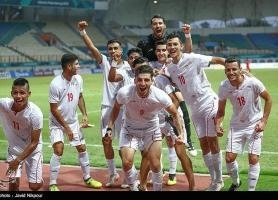 تیم امید ایران فردا عازم جاکارتا می گردد