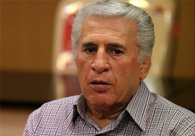 ابراهیم جوادی: این همه توریست ارز از کشور خارج می نمایند، اما فقط مانع اعزام کشتی شدند، تحمل فدراسیون هم اندازه ای دارد