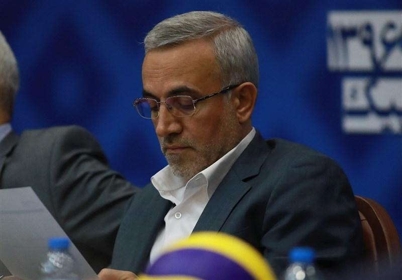 احمد ضیایی: از کولاکوویچ و دستیارانش راضی نیستیم، قانون بازنشسته ها نباید عطف به ما سبق گردد