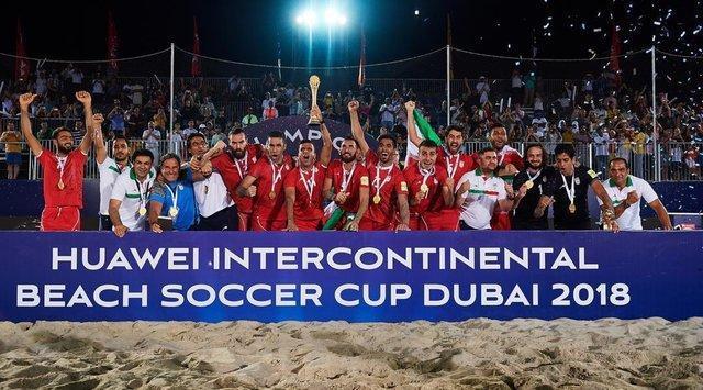 فوتبال ساحلی و رویای قهرمانی دنیا؛ دست یافتنی تر از همیشه