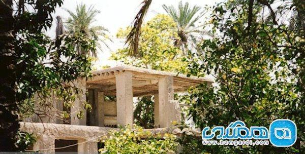 معبدی برای عشاق در میناب