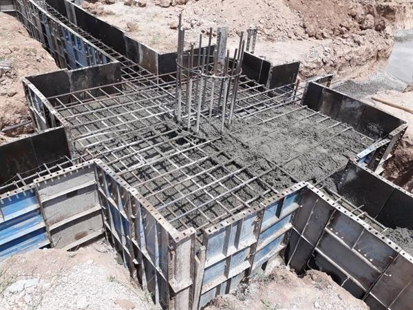 نظارت بر پروژه های سرمایه گذاری در مرکز استان اردبیل